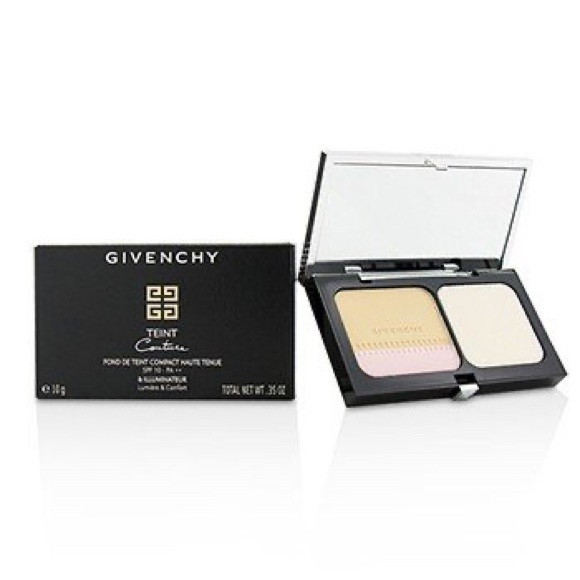 GIVENCHY Teint Couture Long Wear Compact